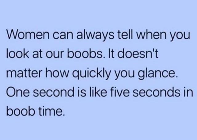 Funny Boobs Memes