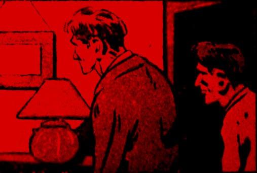 "The Crimson Avenger - Episodio 04: ""Zombi Killer"""