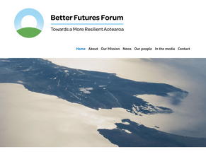 Better Futures Forum