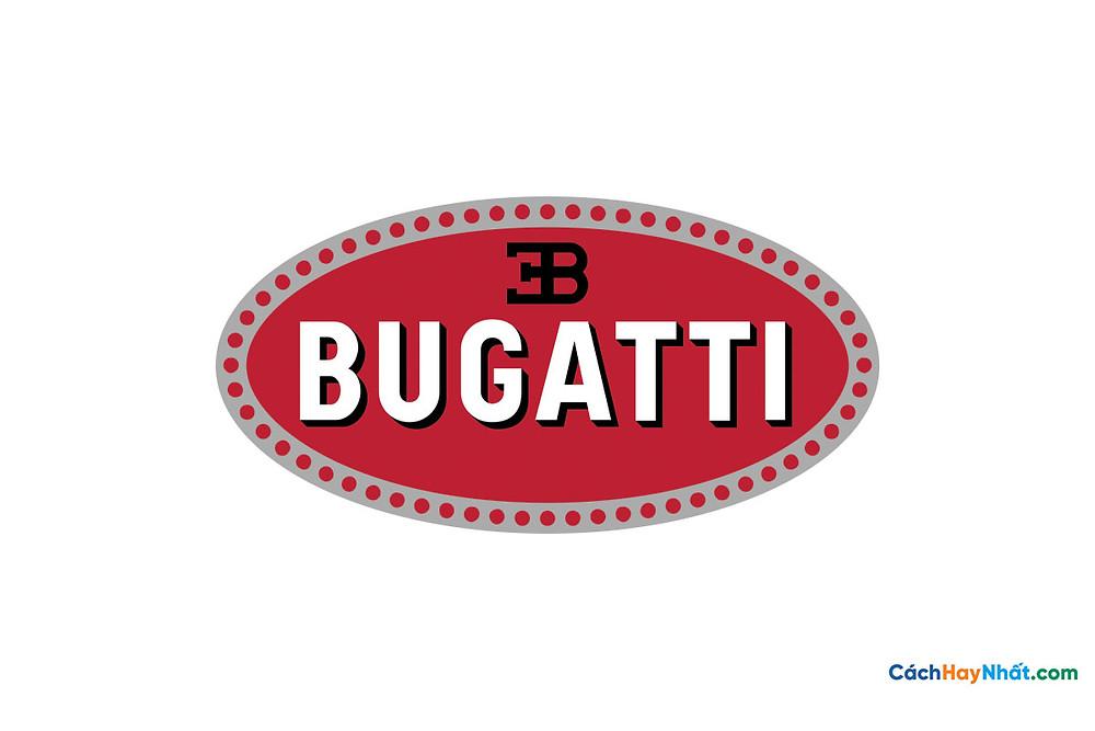 Logo Bugatti JPG