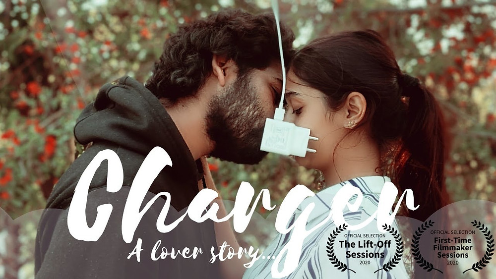 Charger - A Love Story short film review