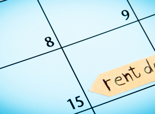 4 Things To Do When a Tenant Stops Paying Rent