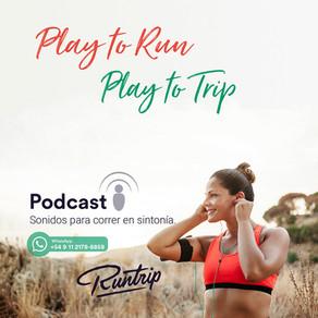 Podcast de Runtrip