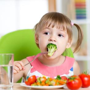 Этика детского вегетарианства