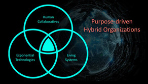 Three powerful ways how to make corporate transformation a success