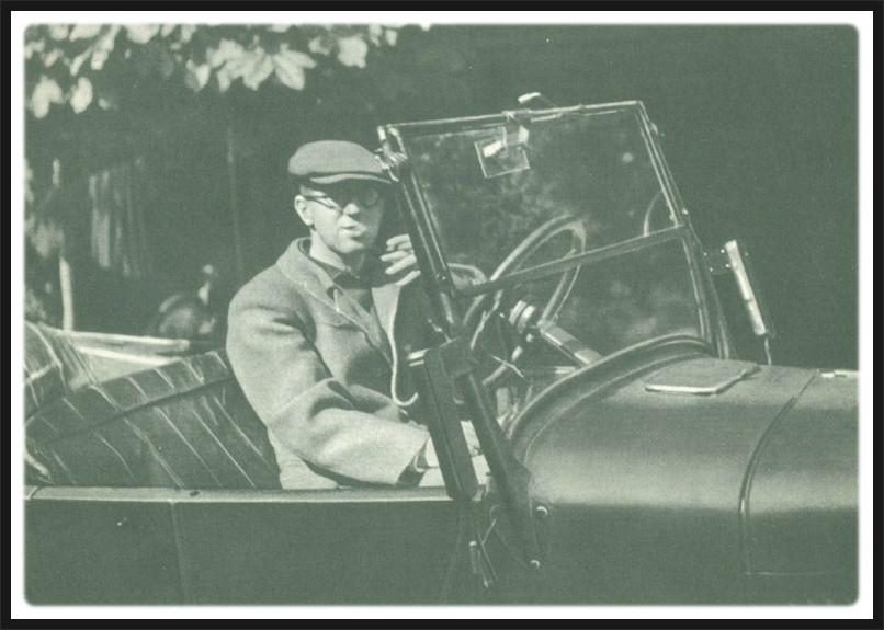 Brecht, 1936