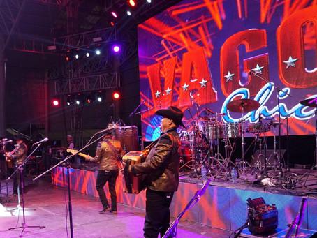 """El Arrollador Vagón Chiano presenta """"Tengo Miedo"""" ¡Ya disponible en las radios de México y EUA."""