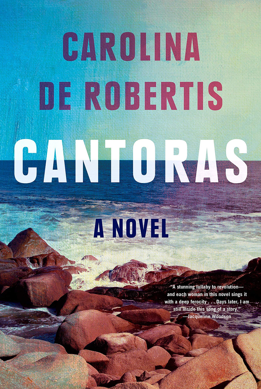 Cantoras by Carolina de Robertis : the book slut book reviews