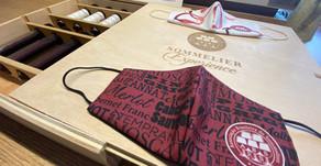 Vinhos ícones do Brasil serão degustados na 1ª turma da Confraria ABS-RS Sommelier Experience
