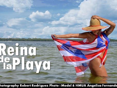 PQs Reina de la Playa.