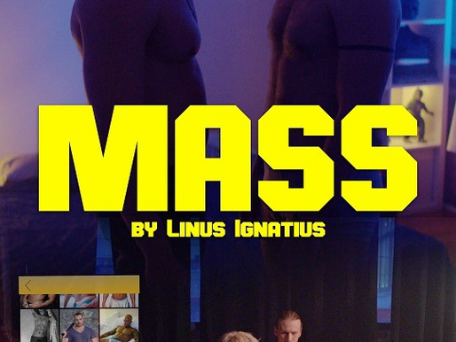 Mass short film review