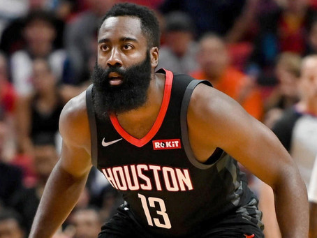 Ted's Basketball Talk: Rockets' Doomed Playoff Run