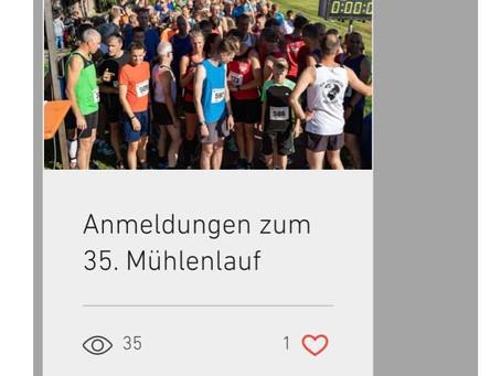 Neue Webseite des SV Grenzland