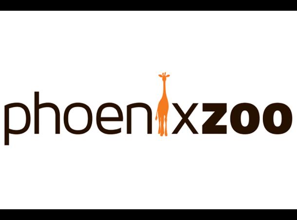Arizona's Phoenix Zoo