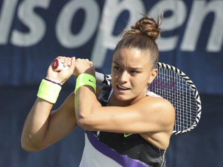 Τένις | US Open: Η Barty σταμάτησε τη Σάκκαρη