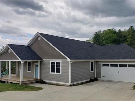 18 Castlewood Drive, Alexander, NC 28701 mls 3503936