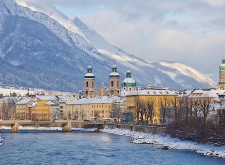 Innsbruck, la capital de los Alpes