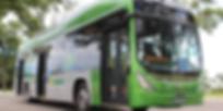 รถเมล์ไฟฟ้าจีน BYD ช่วยแก้ปัญหาเดินทางให้คนอินเดีย