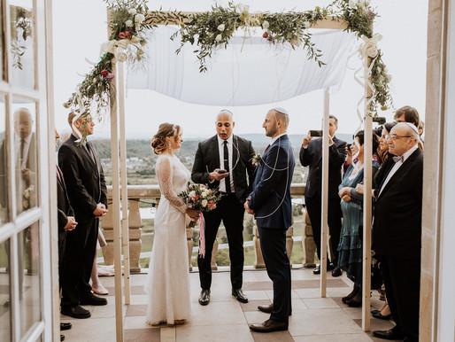 10 ślubnych rzeczy które możesz zrobić podczas kwarantanny