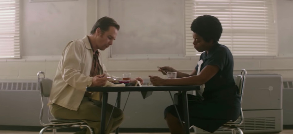 The Best of Enemies film review
