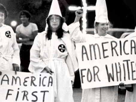 The Sneaky Truth About White Supremacy & How to Combat It