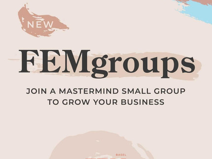 FEMgroups
