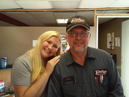 Women in Our Auto Repair Business