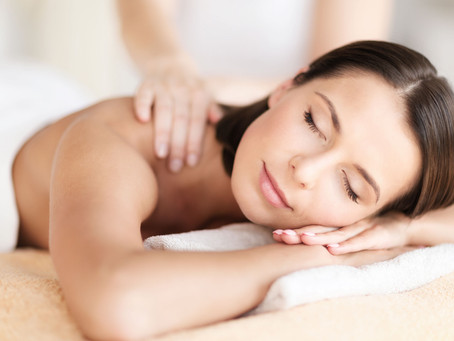 Labor Day Massage Special!