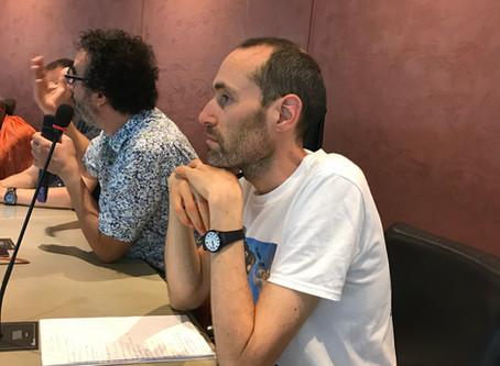 Les entendeurs de voix - Réseau REV France