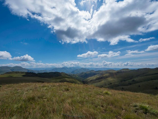 50 Reasons to Visit Swaziland : 1-5