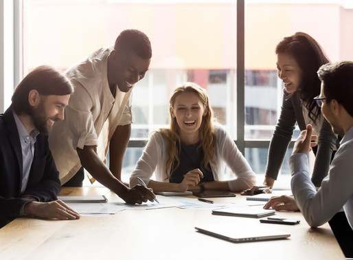 Why Improving Employee Engagement is Personal