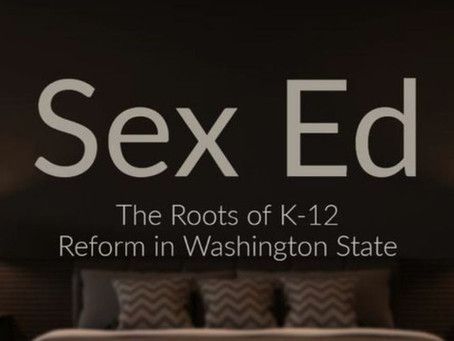 The Roots of Sex Ed Reform in Washington Schools