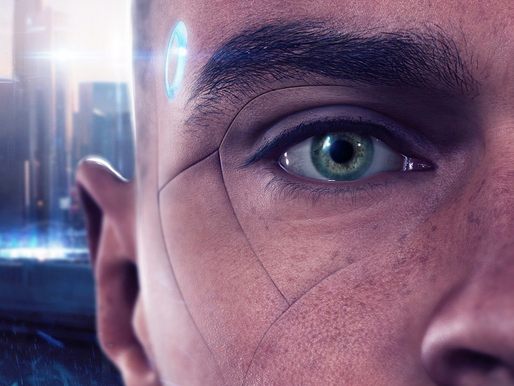 Review Scan: Detroit: Become Human