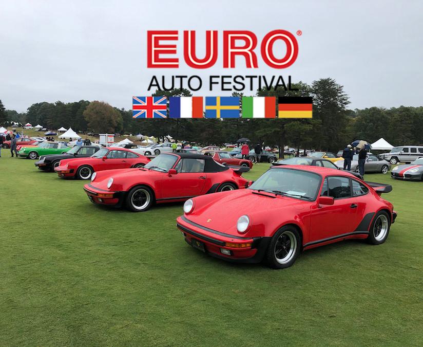Euro Auto Festival