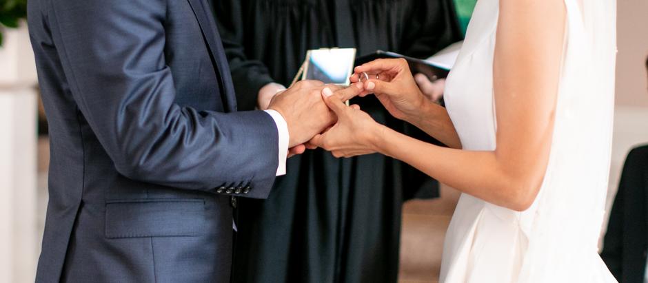 Heiraten in Zeiten von Corona – 17 Tipps