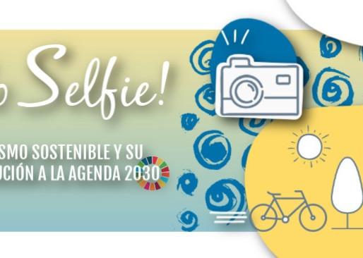 Verano 2020: PuebloSelfie. El Turismo Sostenible y su contribución a la Agenda 2030.