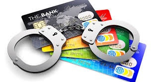 FINANCIAL CRIMES IN INDIA