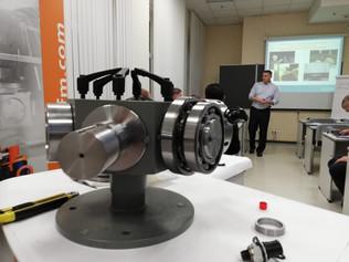 ПИК Инженерные решения проводят технические семинары