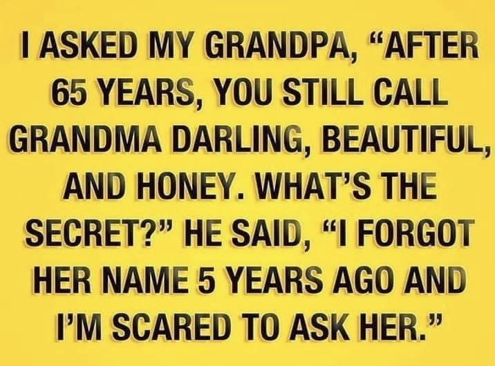 Funny Grandpa Memes
