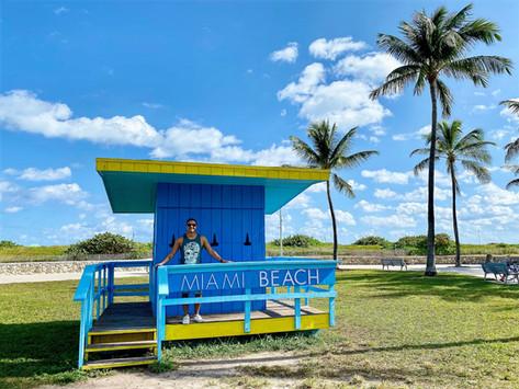 Miami Eats: Food Paradise
