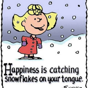 Snowflakes On Your Tongue