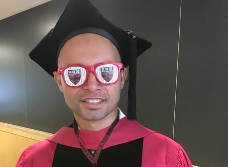 Urbana Champaign and Harvard - Dr. Mohamed Zaghoo