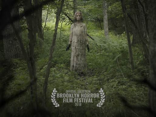 The Woods short film review