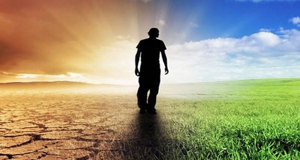 Limpiarse de emociones y pensamientos negativos para empoderarnos