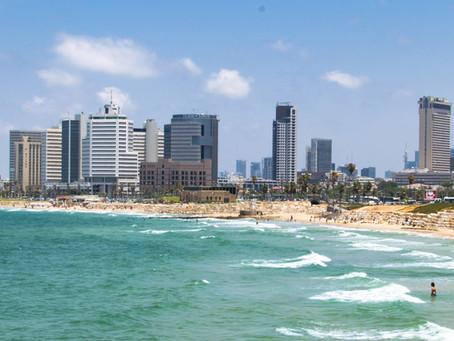 8 WYSTARCZAJĄCYCH POWODÓW ŻEBY POMIESZKAĆ W IZRAELU NA DŁUŻEJ