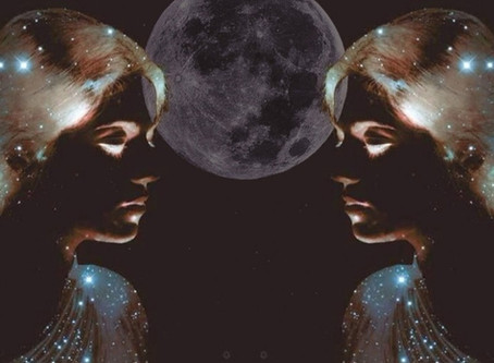 Gemini New Moon