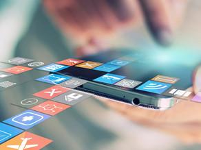 הבנק שלך רוצה להיות אפליקציה