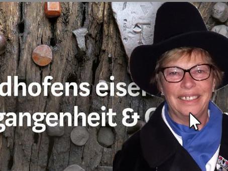 Welttag der Fremdenführer: Gratis durch die Geschichte Waidhofens  22.2.2020