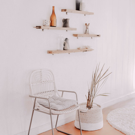 How decluttering changed my life