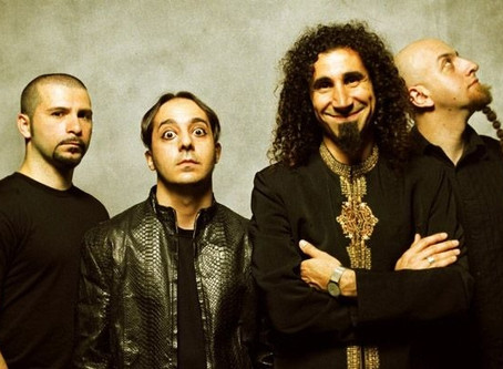 How To Listen To System Of A Down